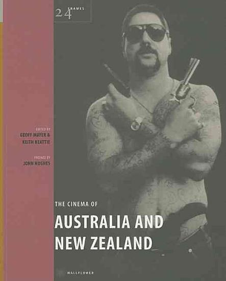 The Cinema of Australia and New Zealand PDF