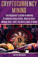 Cryptocurrency Mining PDF