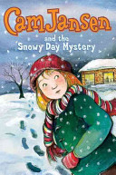 Cam Jansen and the Snowy Day Mystery PDF