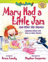 Mary Had a Little Jam PDF
