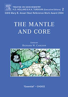 The Mantle and Core