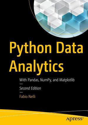 Python Data Analytics PDF