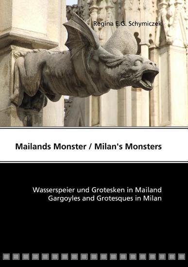 Mailands Monster   Milan s Monsters PDF