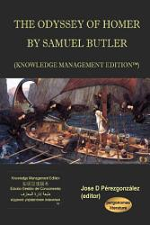 The Odyssey Of Homer By Samuel Butler Knowledge Management Edition  Book PDF