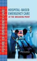 Hospital Based Emergency Care PDF