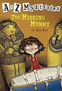 The Missing Mummy Book