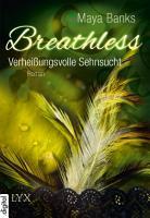 Breathless   Verhei  ungsvolle Sehnsucht PDF