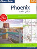 Phoenix Street Guide, 2006