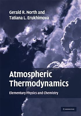 Atmospheric Thermodynamics