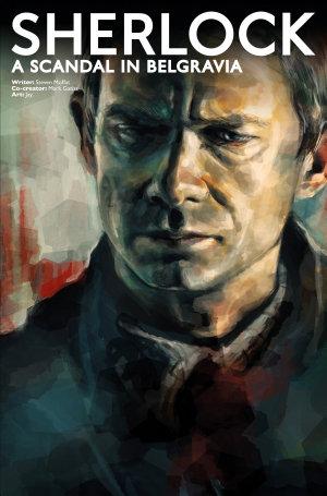 Sherlock  A Scandal In Belgravia  4