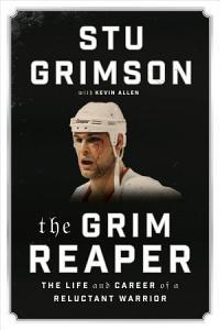 The Grim Reaper Book