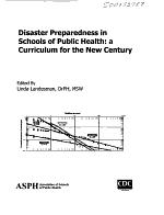 Disaster Preparedness in Schools of Public Health PDF