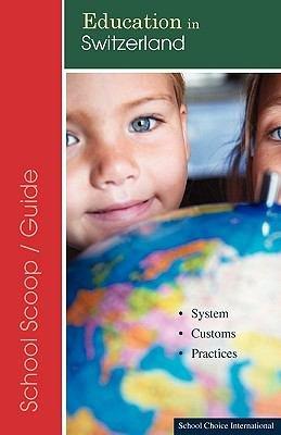 Education in Switzerland PDF