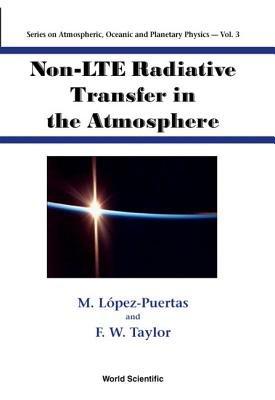 Non LTE Radiative Transfer in the Atmosphere PDF