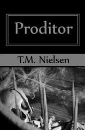 Proditor : Book 5 of the Heku Series