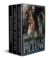 All Things Historical Romance: Medieval Historical Full Length Romance 3 Book Set: All Things Romance Collection #2
