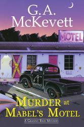 Murder At Mabel S Motel Book PDF