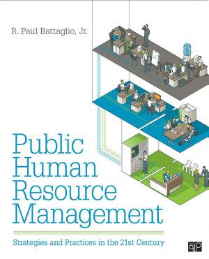 Public Human Resource Management