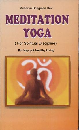 Meditation Yoga PDF