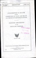 Proposed Amendments to the Medicare Program PDF