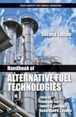 Handbook of Alternative Fuel Technologies, Second Edition