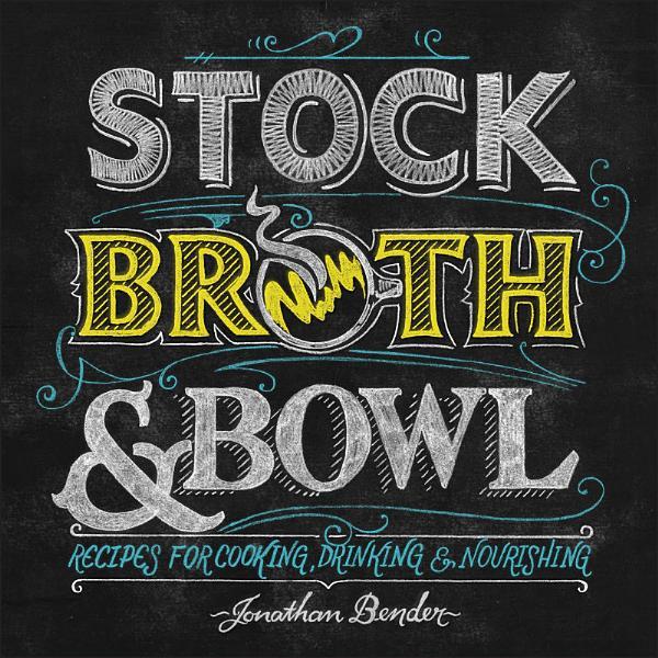 Download Stock  Broth   Bowl Book