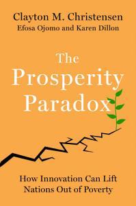 The Prosperity Paradox PDF