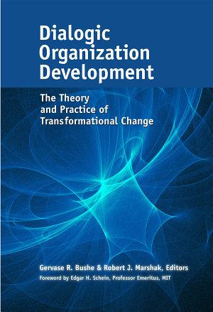 Dialogic Organization Development PDF