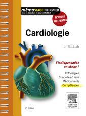 Cardiologie: L'indispensable en stage, Édition 2