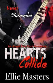 Hearts Collide: an Angel Fire Rock Romance