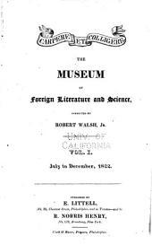 Museum: Volume 1