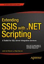 Extending SSIS with .NET Scripting