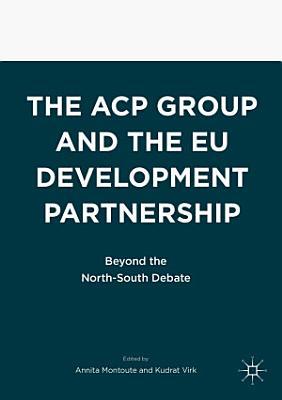 The ACP Group and the EU Development Partnership
