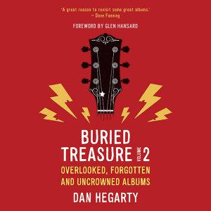 Buried Treasure Volume 2 PDF