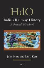 India's Railway History
