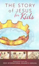 The Story of Jesus for Kids PDF
