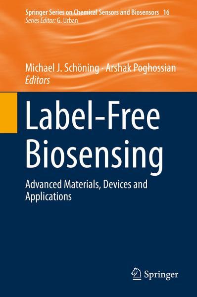 Label Free Biosensing PDF