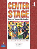 Center Stage 4 Student Book with Life Skills and Test Prep 4 PDF