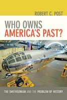 Who Owns America s Past  PDF