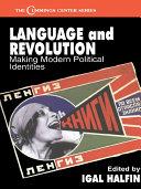 Language and Revolution
