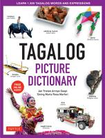 Tagalog Picture Dictionary PDF
