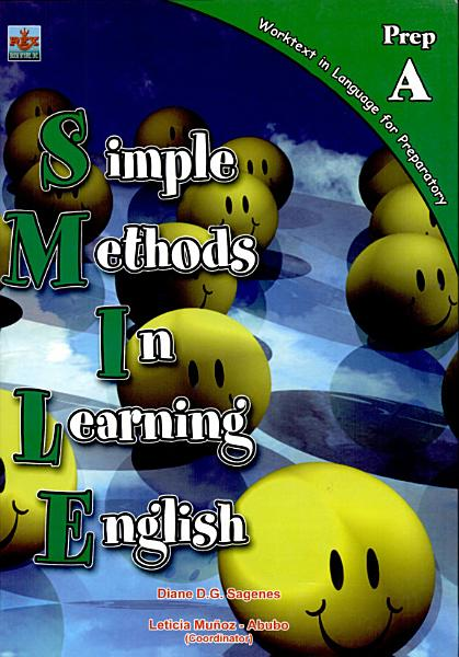 Simple Methods in Learning English P-a' 2005 Ed.