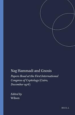 Nag Hammadi and Gnosis