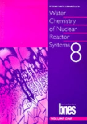 Water Chemistry of Nuclear Reactor Systems 8 PDF
