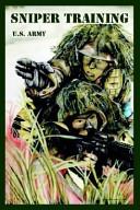 Sniper Training Book