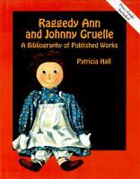 Raggedy Ann and Johnny Gruelle PDF