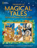Treasury of Magical Tales from Around the World
