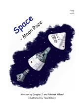Space - Moon Race: English as a Second Language (ESL)