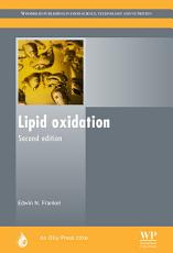 Lipid Oxidation PDF