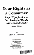 Your Rights as a Consumer PDF